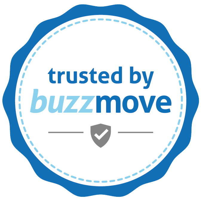 Trusted by Buzzmove